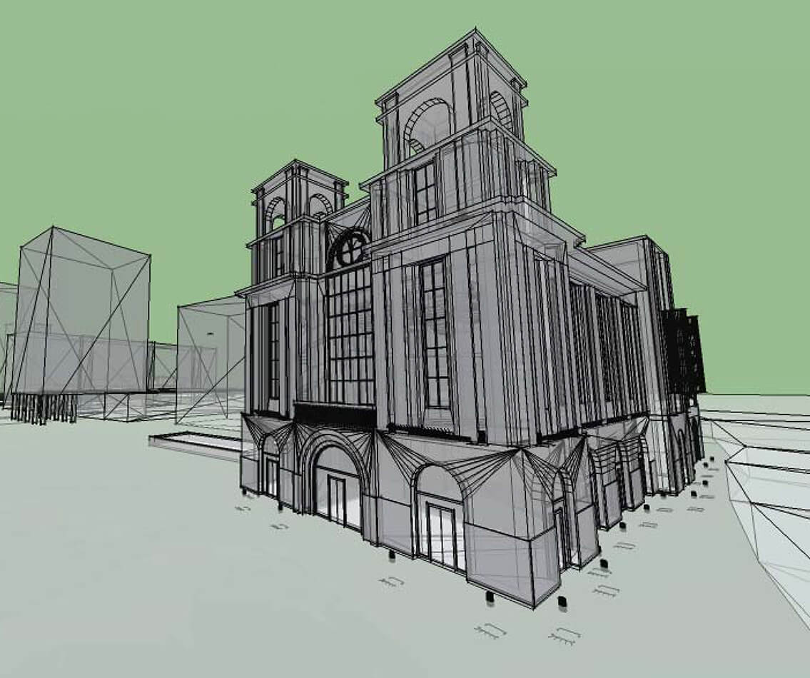 Занатски Дом